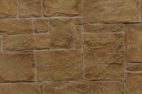 - F-012-4 Kayrak Taş Fiber Duvar Paneli
