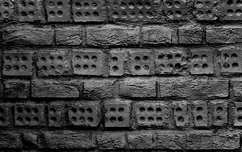 F-029-4 Fiber Duvar Paneli
