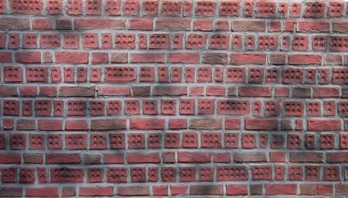 - F-029-5 Fiber Duvar Paneli