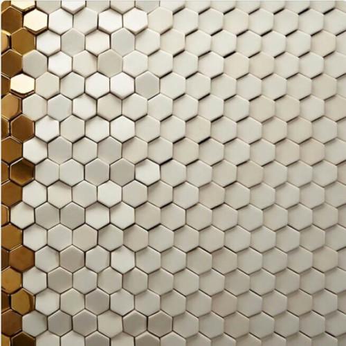 P-104-5 Beyaz PVC Panel - Thumbnail