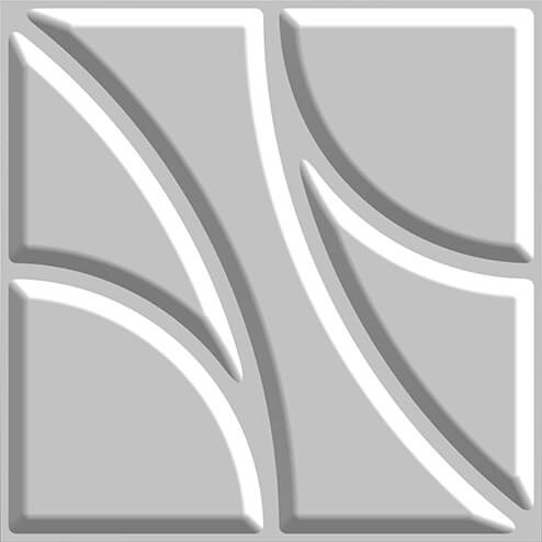 - PB-1 Boyanabilir PVC Panel