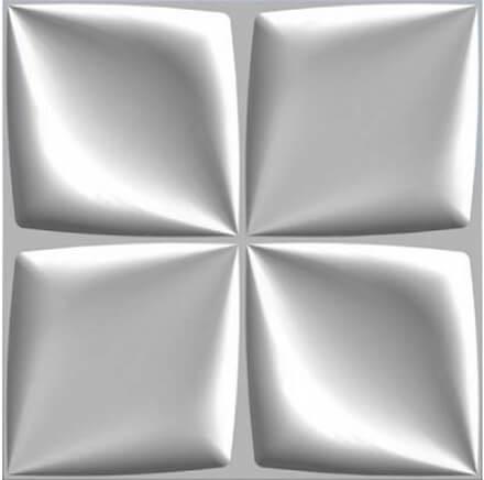 - PB-12 Boyanabilir PVC Panel