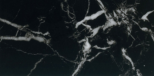 - PMD-03 Black & White Mermer PVC Plaka