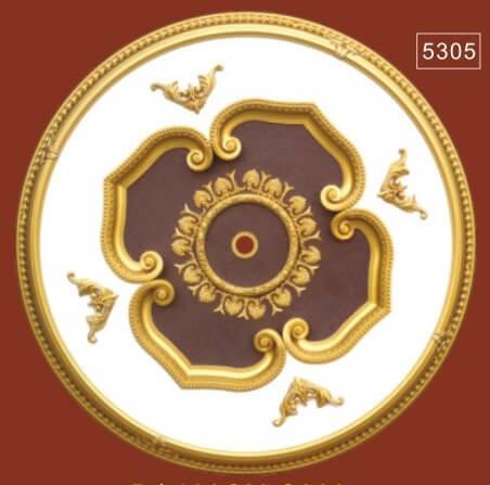 - SY-120-1 Yuvarlak Saray Tavan