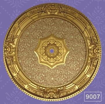 - SY-120-7 Yuvarlak Saray Tavan
