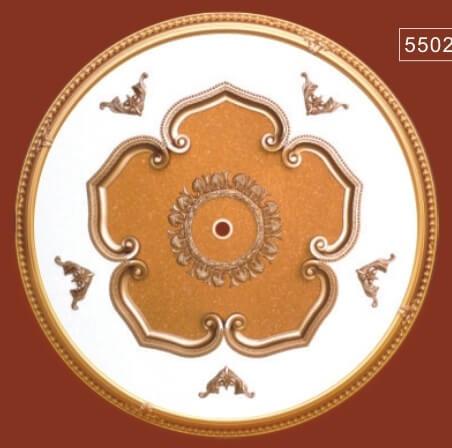 - SY-130-1 Yuvarlak Saray Tavan