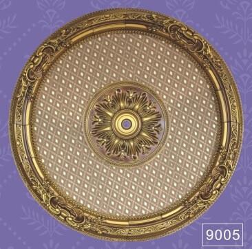 - SY-160-2 Yuvarlak Saray Tavan
