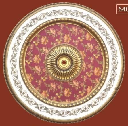 - SY-180-1 Yuvarlak Saray Tavan