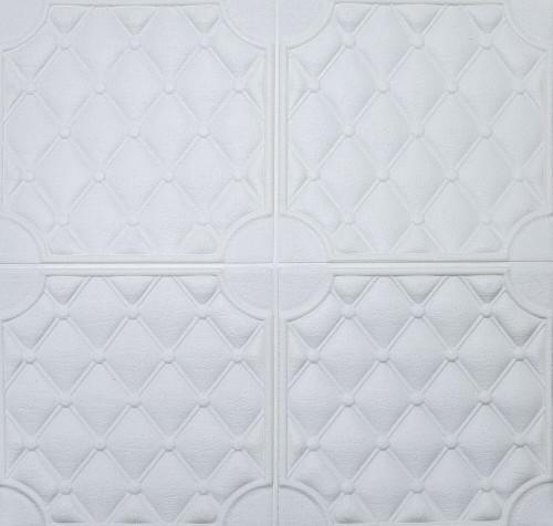 - TSD-03 Kendinden Yapışkanlı Deri Sünger Duvar Paneli