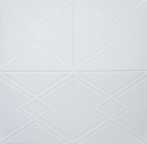 - TSD-11 Kendinden Yapışkanlı Deri Sünger Duvar Paneli