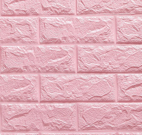 - TSN-03 Kendinden Yapışkanlı Sünger Duvar Paneli