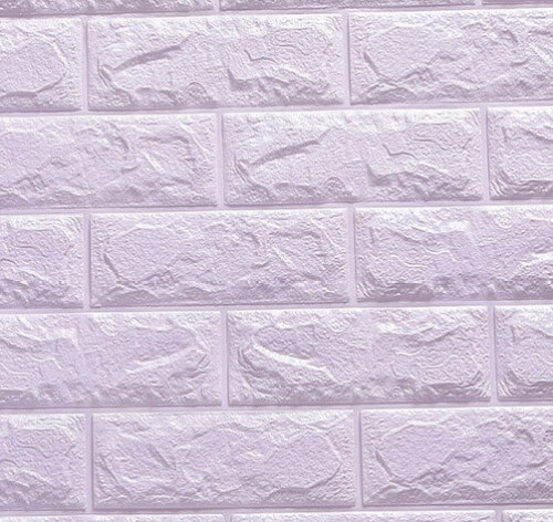 - TSN-04 Kendinden Yapışkanlı Sünger Duvar Paneli