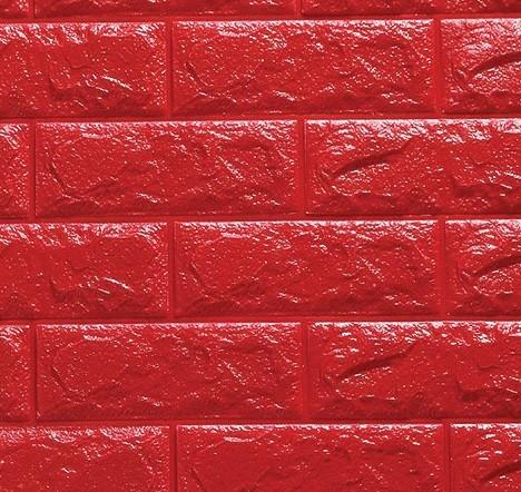 - TSN-05 Kendinden Yapışkanlı Sünger Duvar Paneli