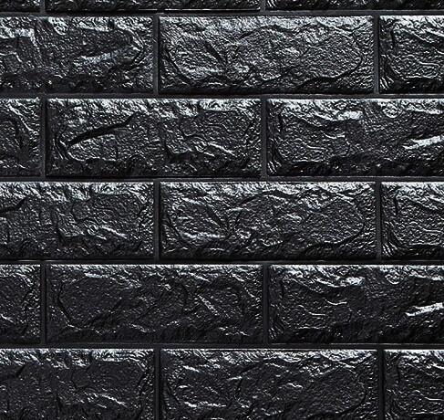 - TSN-06 Kendinden Yapışkanlı Sünger Duvar Paneli